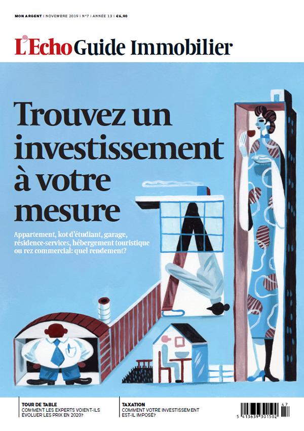 Le Guide Immobilier